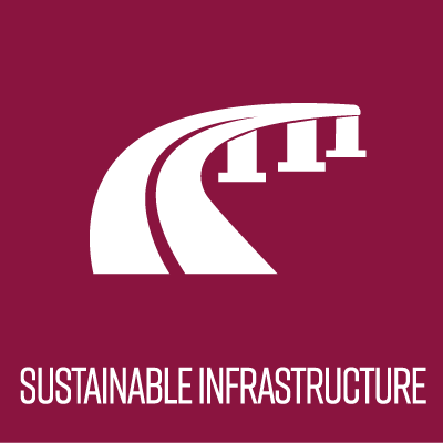 sustainable infrastucture